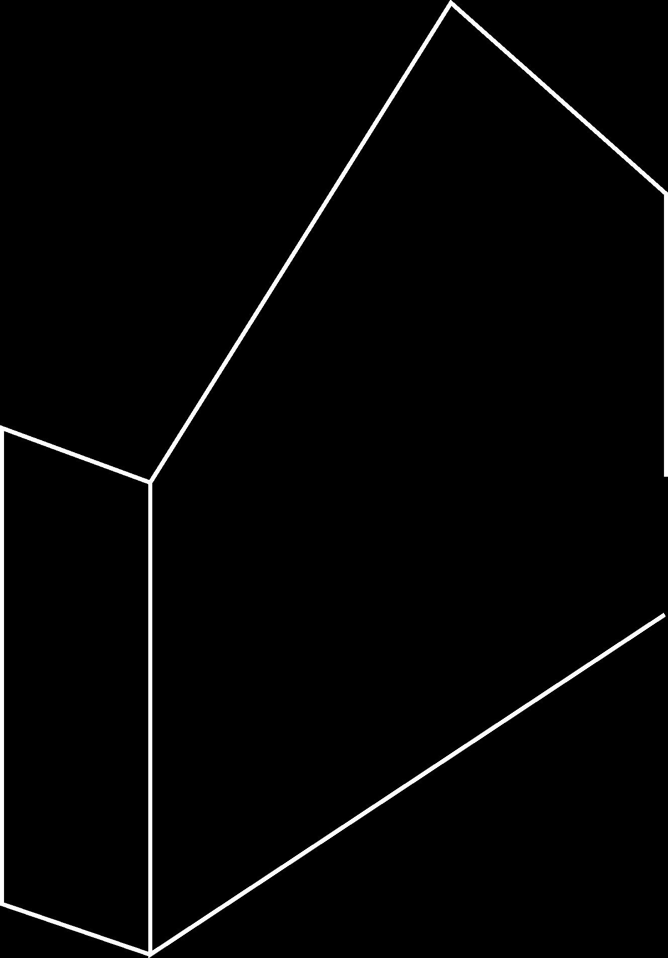 Lignes blanches